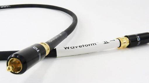Tellurium Q Black Waveform Digital Cable