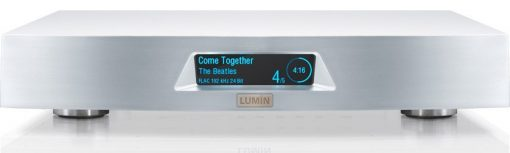 Lumin S1 Music Server