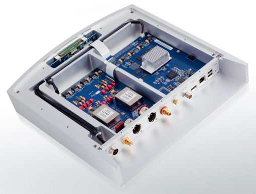 Lumin A1 Audiophile Music Server