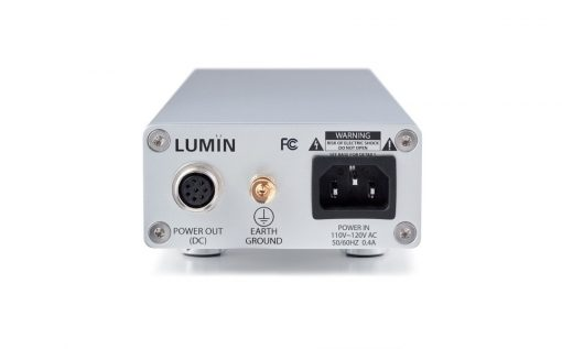 Lumin T1 Music Server at MCRU