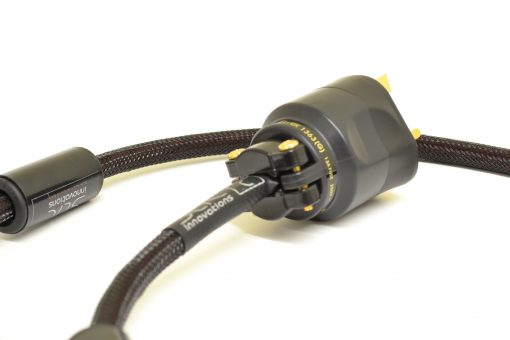 SLiC Innovations Eclipse C Mains Power Lead