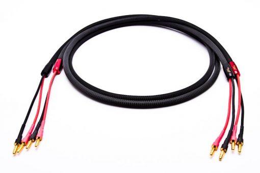 Vermouth Audio Mini Black Curse Speaker Cables