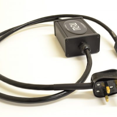 MCRU NO. 101 DC Blocker Power Lead