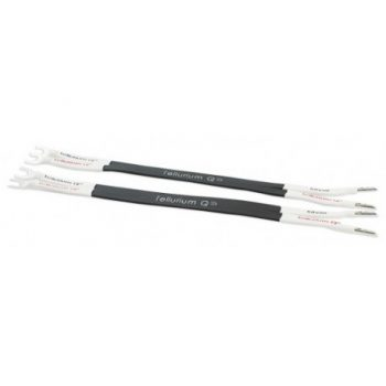 Tellurium Q Jumper Cables