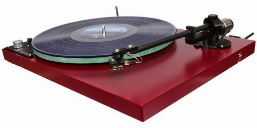 Funk Firm Flamenca Turntable with F6 Tonearm