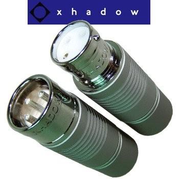Xhadow Male XLR Connectors (Pair)
