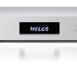 Melco N1Z High Resolution Digital Music Library