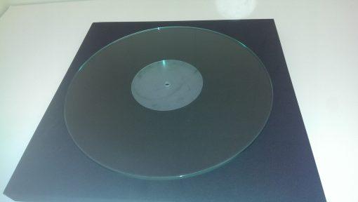 Tonar 5391 Crystal Turntable Mat