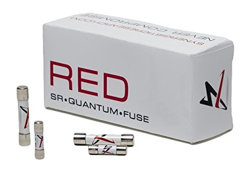 Synergistic Research RED Internal Fuses 20mm