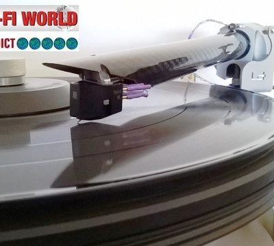 "The Wand Tonearm 9.5"" Version"