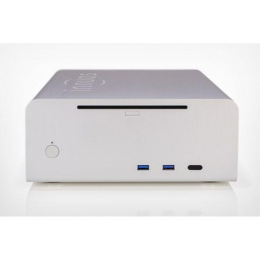 MCRU No.2 Digital Music System