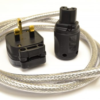 MCRU NO.22 DIY MAINS LEAD SET