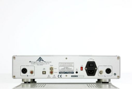 AMR CD-777 CD Player