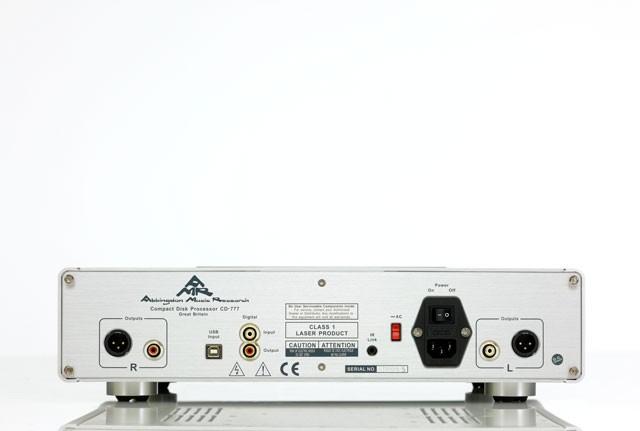 AMR CD-777 CD Player