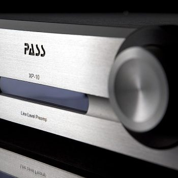 Passlabs XP-10 Preamplifier