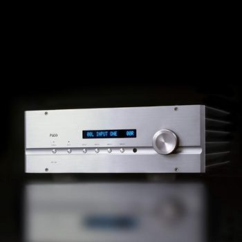 Passlabs INT-150 Integrated Amplifier