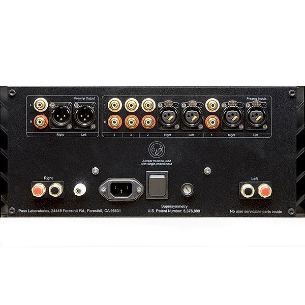 Passlabs INT-150 Integrated Amplifier