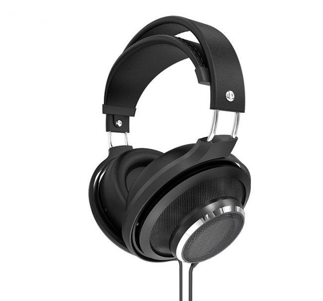 Enigma Acoustics Dharma 1000 Headphones