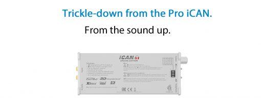 iFI Audio micro-iCAN SE