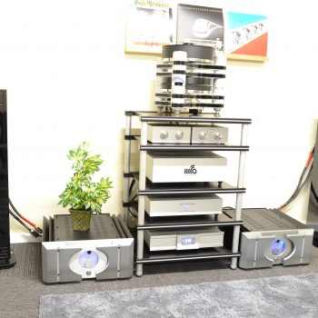 Russell K RED150 Loudspeakers