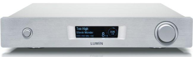 Lumin M1 Music System