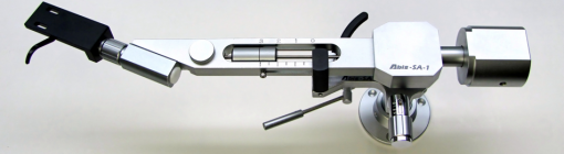 Abis SA-1.2 tonearm