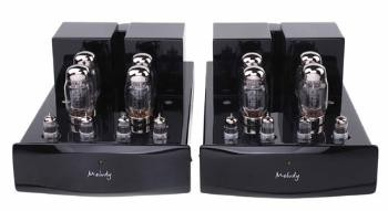 Melody Pure Black 88 Monoblock Amplifiers (pair)