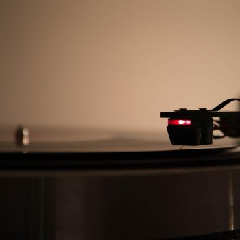 DS Audio DS-W1 Optical Cartridge