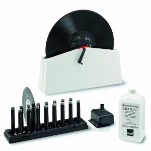Knosti Disco Antistat Record Cleaning System MKII