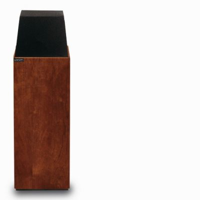 Larsen Model 4 Loudspeakers