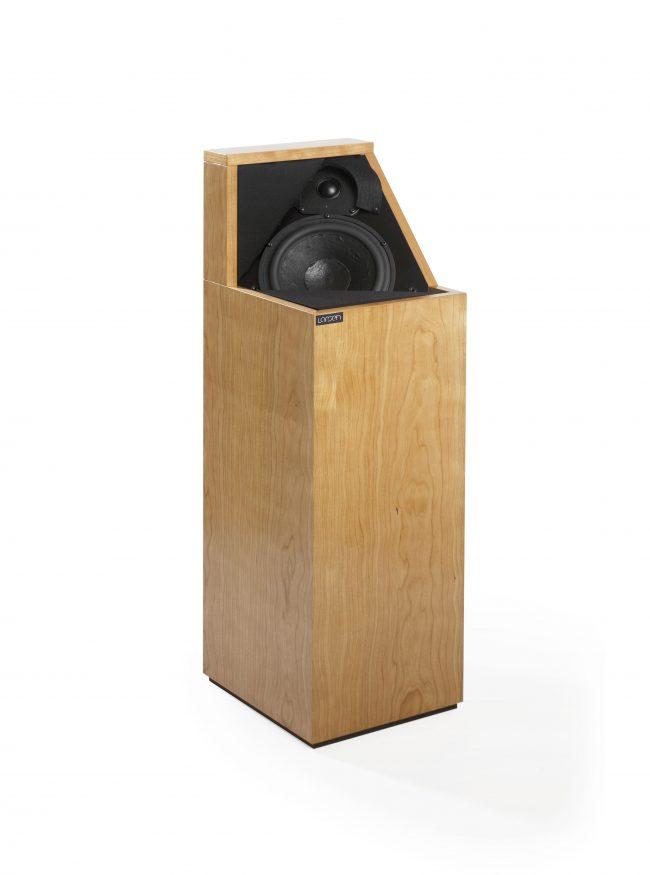 Larsen Model 6 Loudspeakers