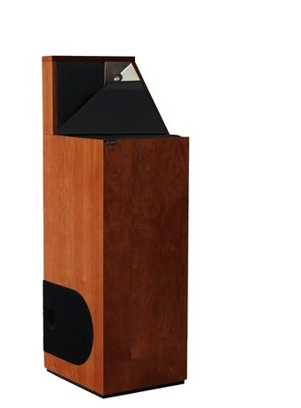 Larsen Model 8 Loudspeakers