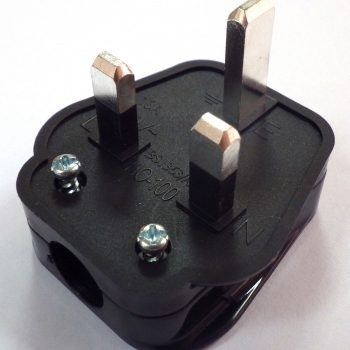 Neotech Cryo Treated UK Mains Plug