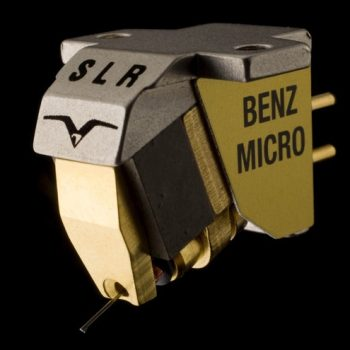 Benz Gullwing SLR MC Cartridge