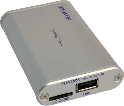 Regulated Linear Power Supply for Sonore microRendu