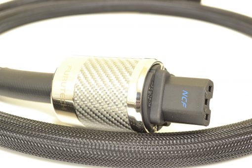 MCRU No.1 Mains Power Lead