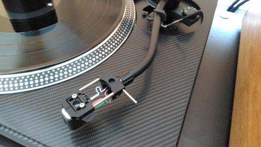 Technics SL1210 MCRU Special Edition