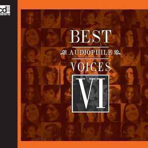 Best Audiophile Voices VI XRCD