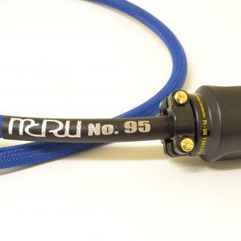 MCRU No.95 SE Mains Power Lead