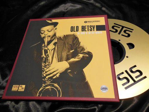 Ben Webster - Old Betsy - Reel to Reel STS