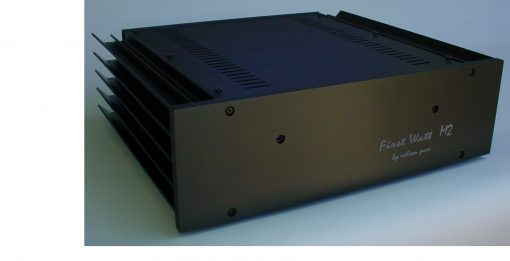 First Watt M2 Sereo Power Amplifier