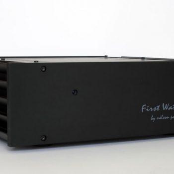 First Watt M2 Sereo Power Amplifier