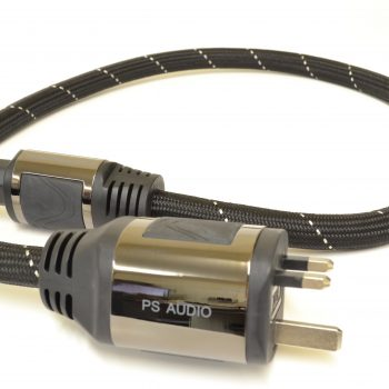 PS Audio AC3 Mains Power Cables