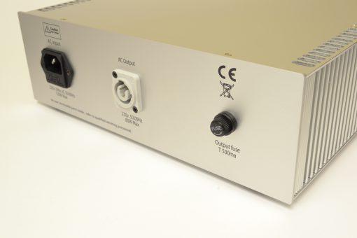 Longdog Audio Quartz Mains Regenerator