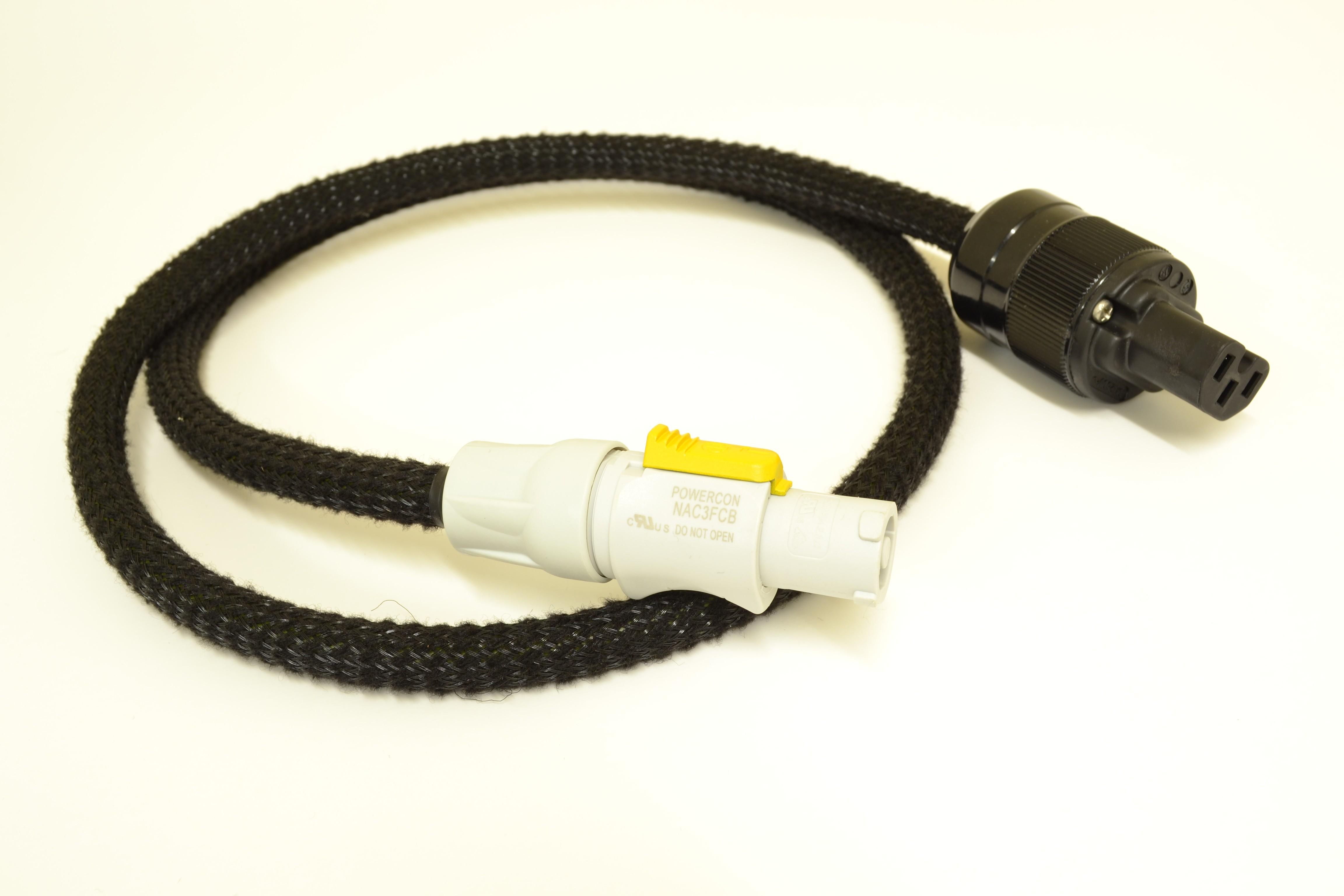 Longdog Audio Quartz Mains Re Generator At Mcru Leads Direct Wiring Regenerator