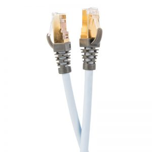 Supra Cat 8 Ethernet Cable