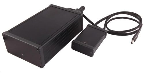 Linear Power Supply For THORENS Turntables