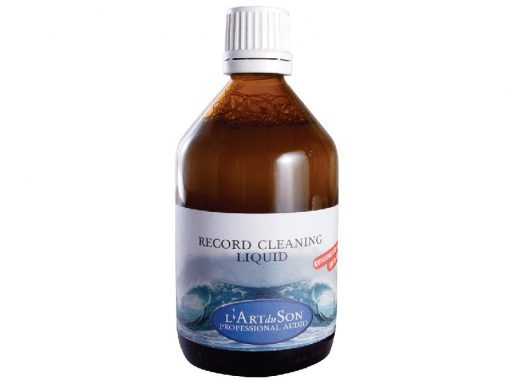 L'Art Du Son Record Cleaning Fluid Concentrate