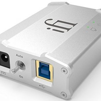 iFI Audio Nano iUSB3