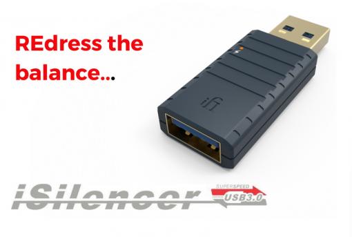 iFI Audio iSilencer 3